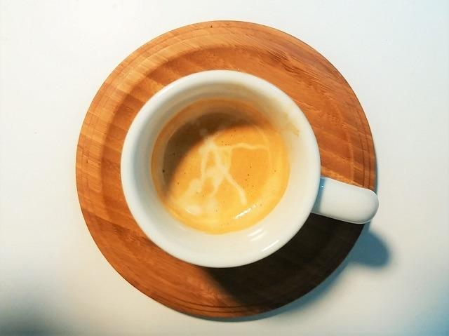 カプセルコーヒー Roma ②