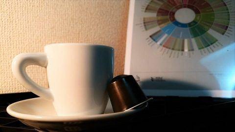 カプセルコーヒー Roma タイトル 480x269
