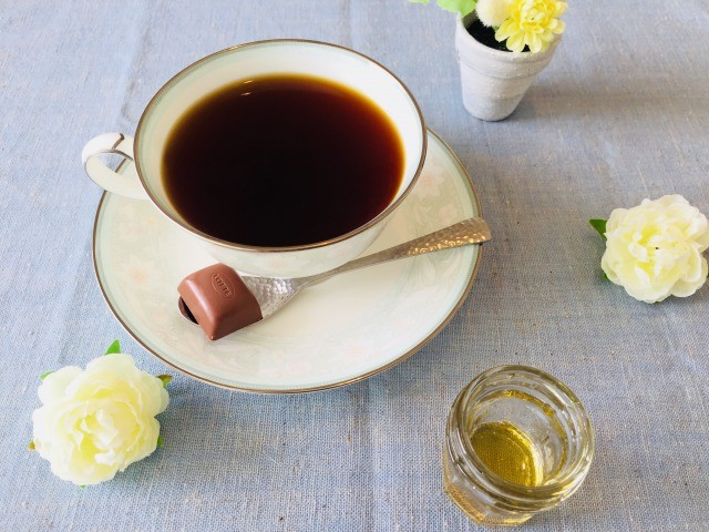 ノンカフェインさつまいもコーヒーのアレンジ術【代用コーヒーのレシピ】