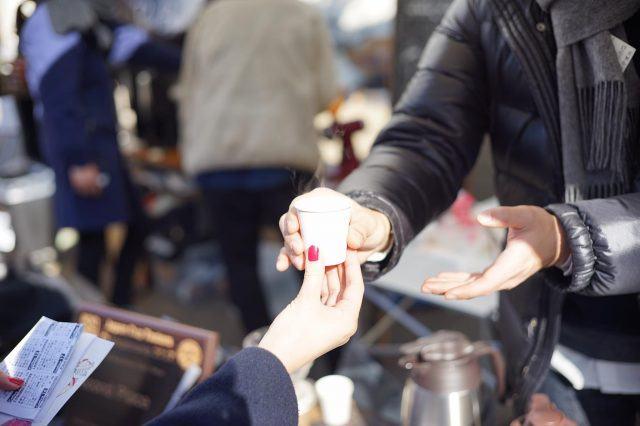 川越コーヒーフェスティバル_coffee cup