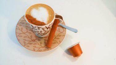 【ネスプレッソ】Caramelito(キャラメリート:フレーバーコーヒー)