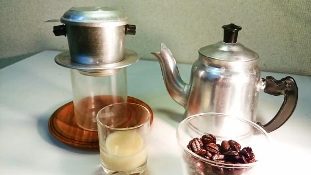 ベトナムコーヒー_抽出器具_使い方_⓪