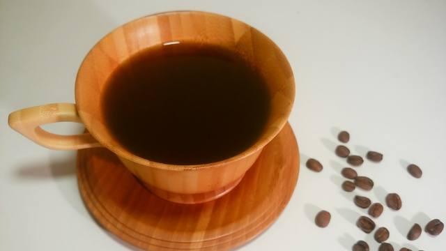百年樹コーヒー_①