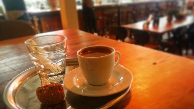 カフェ Besiktas ⑩