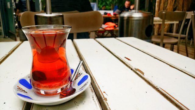 カフェ Istiklal ⑧