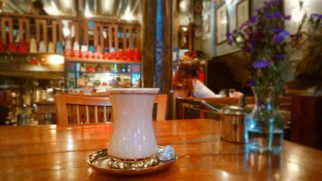 カフェ Istiklal ⑯