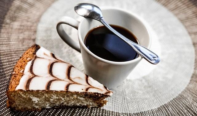 美味しいコーヒーの基礎学【ケーキとの食べ合わせ編】