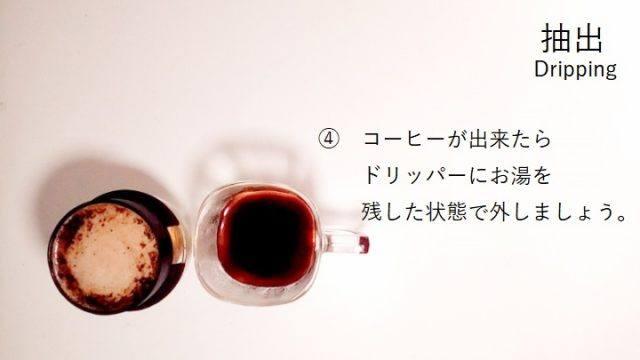 RIVERS MICRO COFFEE DRIPPER ⑮ 1