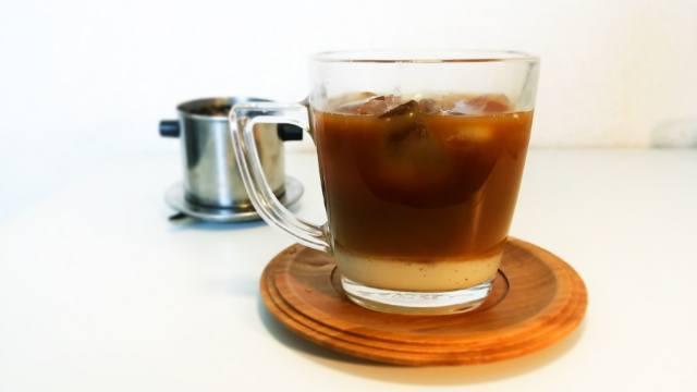 カフェ・スア ⑤