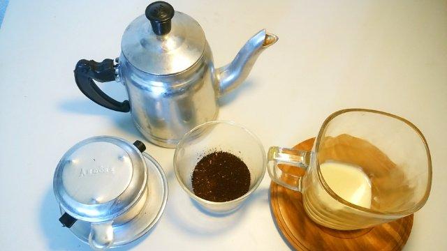 カフェ・スア ⑥