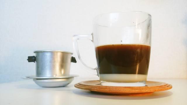 カフェ・スア ⑪