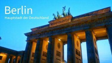 ベルリンのお勧めカフェ&コンディトライ