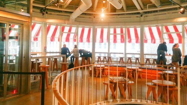 Café Kranzler_ベルリン_おすすめカフェ_⑳