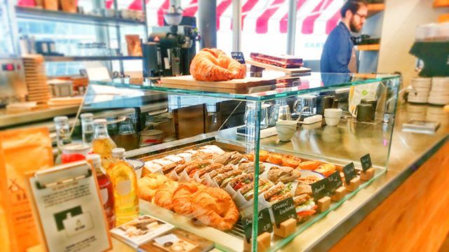 Café Kranzler_ベルリン_おすすめカフェ_㉑