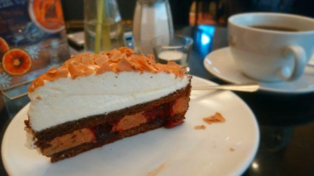 Confiserie Reichert ベルリン おすすめカフェ ⑫