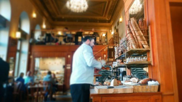 Savoy チェコ カフェ ⑦