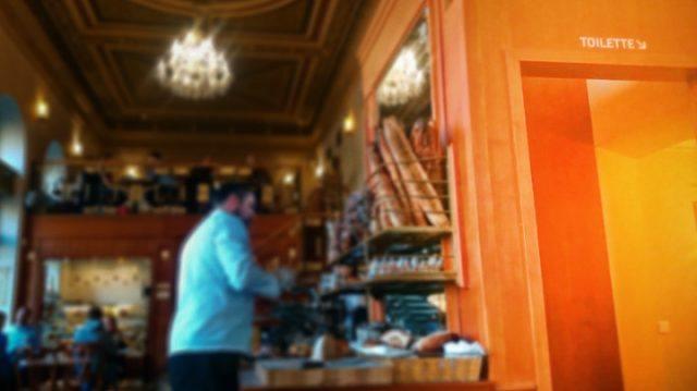 Savoy チェコ カフェ ⑧