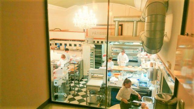 Savoy チェコ カフェ ⑨