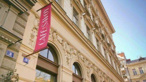 Savoy チェコ カフェ タイトル 480x270
