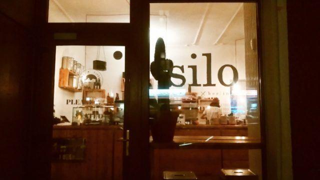 Silo Coffee ベルリン おすすめカフェ 23