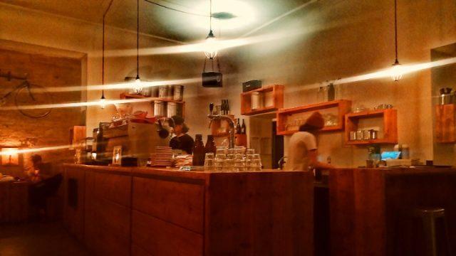 Silo Coffee ベルリン おすすめカフェ 24