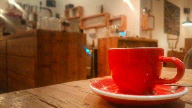 Silo Coffee ベルリン おすすめカフェ 25