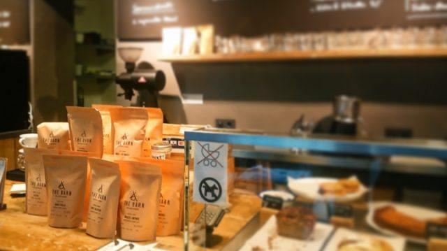 The Barn Cafe_ベルリン_おすすめカフェ_⑯