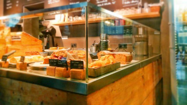 The Barn Cafe ベルリン おすすめカフェ ⑰