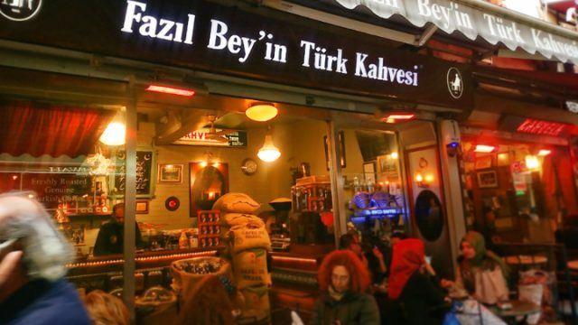 カフェ Anadolu ⑥