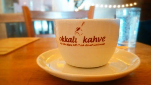 カフェ Anadolu ⑮