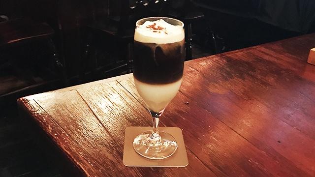 カフェ・ショコラ