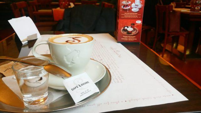 プラハ おすすめカフェ ⑮