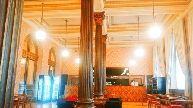 プラハ おすすめカフェ ⑰