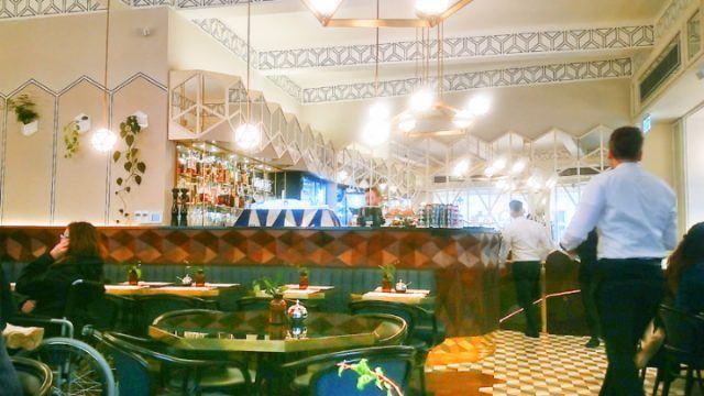 プラハ おすすめカフェ ⑳