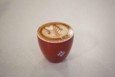 AERU COFFEE STOP (アエルコーヒーストップ )