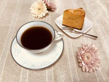 コーヒーとパウンドケーキの相性【フードペアリング】