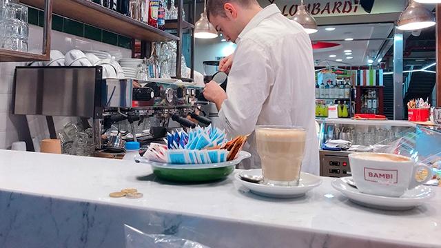 BAMBI Caffé