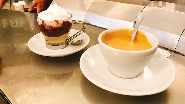 Sant Eustachio il caffé(サンテウスタキオ・イル・カッフェ)