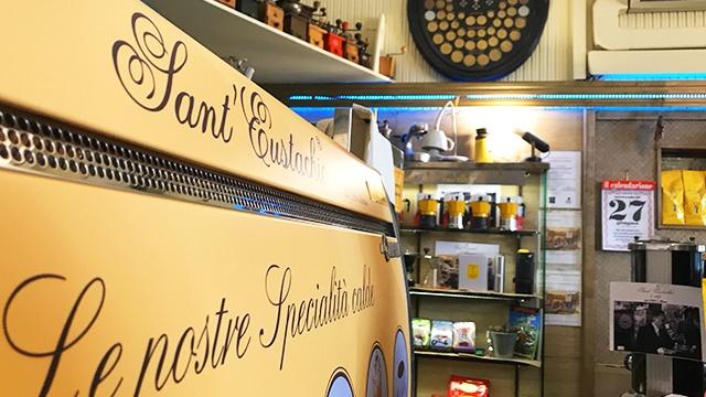 SantEustachioilcaffé_店内2_イタリア_ローマ