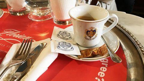 caffeflorian イタリア ヴェネツィア トップ画 480x270