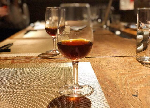 日本料理とコーヒーのペアリング食体験イベント【飯田橋和食 おの寺で丸山珈琲を】
