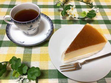 コーヒーとスフレの相性【フードペアリング】