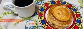 コーヒーとミートパイ 272x96