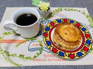 コーヒーとミートパイの相性【フードペアリング】