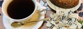 コーヒーとカレーパン 272x96