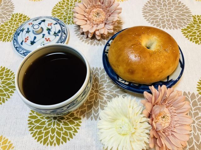 コーヒーとあんぱんの相性【フードペアリング】