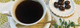 コーヒーとパンワークチョコレート 272x96