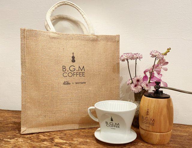 日本が世界に誇るコーヒー総合機器メーカー Kalitaとロックバンド BIGMAMAのコラボレーションが実現!