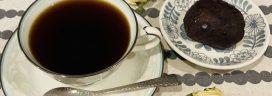 コーヒーとおはぎ 272x96