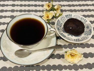 コーヒーとおはぎの相性【フードペアリング】